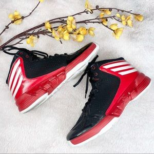 ADIDAS | 5 Youth Sneakers High Tops Basketball